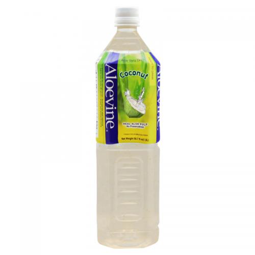 Aloevine Coconut 1.5L