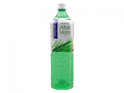 Aloe Vera Drink Original Low Cal 1.5