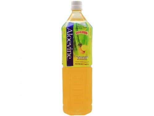 Aloevine Pineapple 1.5