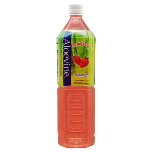 Aloevine Strawberry 1.5