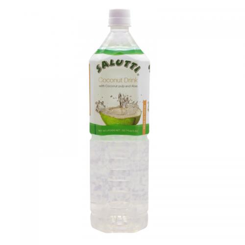 Salutti Coconut Drink 1.5L