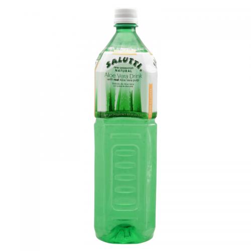 Aloe Vera Drink Salutti Low calorie 1.5L