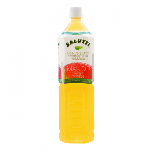 Aloe Vera Drink Salutti Mango 1.5L